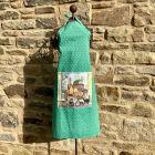 Buy Alex Clark Aprons Apron Cat House at Louis Potts