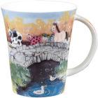 Buy Alex Clark Mugs Mug Animal Bridge at Louis Potts