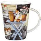Alex Clark Mugs Mug By The Shed