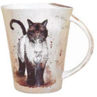 Buy Alex Clark Mugs Mug Cats III at Louis Potts