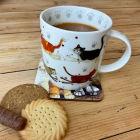 Buy Alex Clark Mugs Mug Cats at Louis Potts