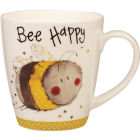 Buy Alex Clark Mugs Mug Cherry Bee Happy at Louis Potts