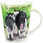 Alex Clark Mugs Mug Cows Come Home