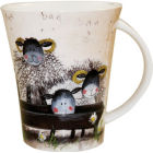 Buy Alex Clark Mugs Mug Farmyard I at Louis Potts