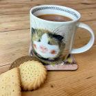 Buy Alex Clark Mugs Mug Gilbert Guinea Pig at Louis Potts