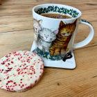 Buy Alex Clark Mugs Mug Three Amigos at Louis Potts
