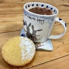 Buy Alex Clark Mugs Mug You Make Me Happy at Louis Potts