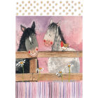 Buy Alex Clark Tea Towels Tea Towel Horse Whispers at Louis Potts