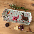 Buy Alex Clark Trays Tray Medium Daisyfield Farm at Louis Potts