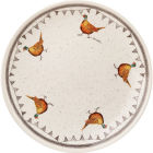 Buy Alex Clark Wildlife Dinner Plate 26cm at Louis Potts