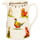 Buy Alex Clark Wildlife Jug Medium at Louis Potts