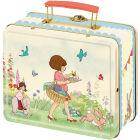 Belle and Boo Belle and Boo Lunch Box Belle & Boo