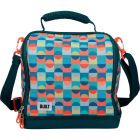 Buy Built Hydration Lunch Bag Large 8L Retro Blue at Louis Potts
