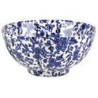 Buy Burleigh Blue Arden Chinese Bowl Medium at Louis Potts