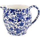 Buy Burleigh Blue Arden Dutch Jug Small at Louis Potts