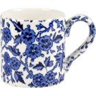 Buy Burleigh Blue Arden Mug 0.3L at Louis Potts