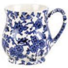 Buy Burleigh Blue Arden Sandringham Mug 0.3L at Louis Potts