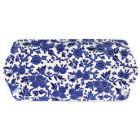 Buy Burleigh Blue Arden Sandwich Tray  at Louis Potts