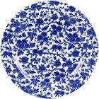 Buy Burleigh Blue Arden Side Plate 19cm at Louis Potts