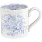 Buy Burleigh Blue Asiatic Pheasants  Mug 0.37L at Louis Potts
