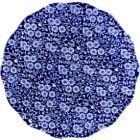 Buy Burleigh Blue Calico Cake Plate at Louis Potts