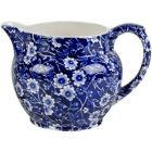 Buy Burleigh Blue Calico Dutch Jug Small at Louis Potts