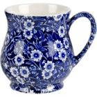 Buy Burleigh Blue Calico Sandringham Mug 0.3L at Louis Potts