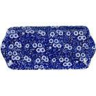Buy Burleigh Blue Calico Sandwich Tray  at Louis Potts