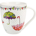 Buy Caravan Trail Caravan Trail Mugs Mug Large Festival Brollies at Louis Potts