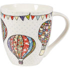 Buy Caravan Trail Caravan Trail Mugs Mug Large Festival Hot Air Balloons at Louis Potts