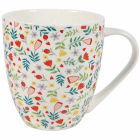 Buy Caravan Trail Caravan Trail Mugs Mug Large Hayle Chintz at Louis Potts