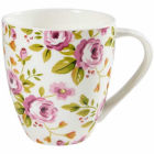 Buy Caravan Trail Caravan Trail Mugs Mug Large Truro Chintz at Louis Potts