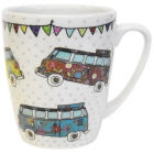 Buy Caravan Trail Caravan Trail Mugs Mug Oak Caravan Trail Campers at Louis Potts
