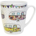Buy Caravan Trail Caravan Trail Mugs Mug Oak Caravan Trail Caravans at Louis Potts