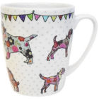 Buy Caravan Trail Caravan Trail Mugs Mug Oak Caravan Trail Dogs at Louis Potts