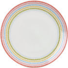 Buy Caravan Trail Homeware Dinner Plate 27cm Caravan Trail Harbour Sands at Louis Potts