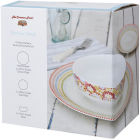 Buy Caravan Trail Homeware Dinner Set 12-Piece Caravan Trail Harbour Sands at Louis Potts