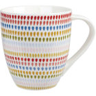 Buy Caravan Trail Homeware Large Mug Caravan Trail Harbour Sands Carbis Bay at Louis Potts
