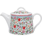 Caravan Trail Homeware Teapot Fowey