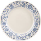 Buy Caravan Trail Penzance Dinner Plate Border 26cm at Louis Potts