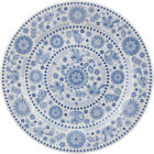 Buy Caravan Trail Penzance Dinner Plate Concentric Circles 26cm at Louis Potts