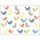 Buy Catherine Lansfield Catherine Lansfield Large Placemat Set of 4 Scandi Birds at Louis Potts