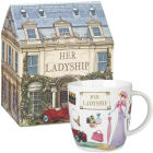 Buy Churchill At Your Leisure Mug Her Ladyship at Louis Potts
