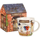 Buy Churchill At Your Leisure Mug Horse Rider at Louis Potts