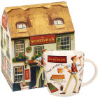 Buy Churchill At Your Leisure Mug The Sportsman at Louis Potts