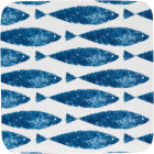 Buy Churchill Aura Coaster Set of 6 Fishie at Louis Potts
