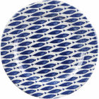Buy Churchill Aura Round Platter 30cm Fishie at Louis Potts