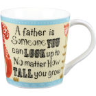 Buy Churchill Bramble & Rocket Collection Bramble & Rocket Mug Father at Louis Potts