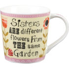 Buy Churchill Bramble & Rocket Collection Bramble & Rocket Mug Sister at Louis Potts