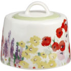 Buy Collier Campbell Collier Campbell Covered Sugar Bowl Painted Garden at Louis Potts